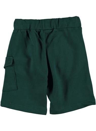 Mininio Şort Yeşil
